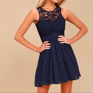 Lulu's dress, brand new
